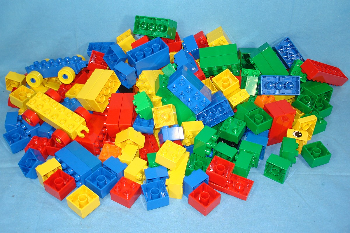 Sorry, But the Perfect Lego Brick May Never Be Eco ...   What Are Duplos