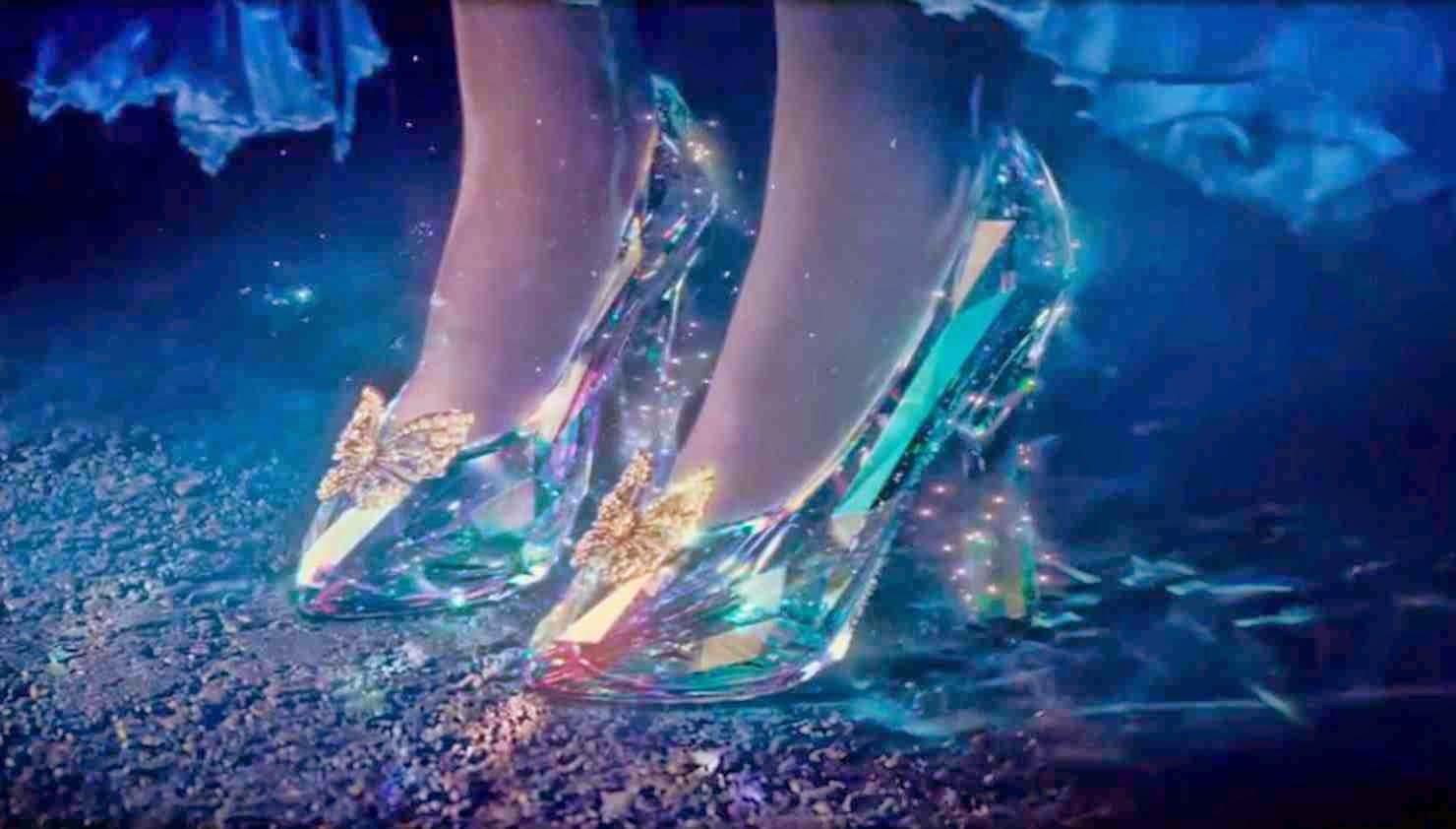 A Sweet World,: Beyond the Trailer: Cinderella (2015)