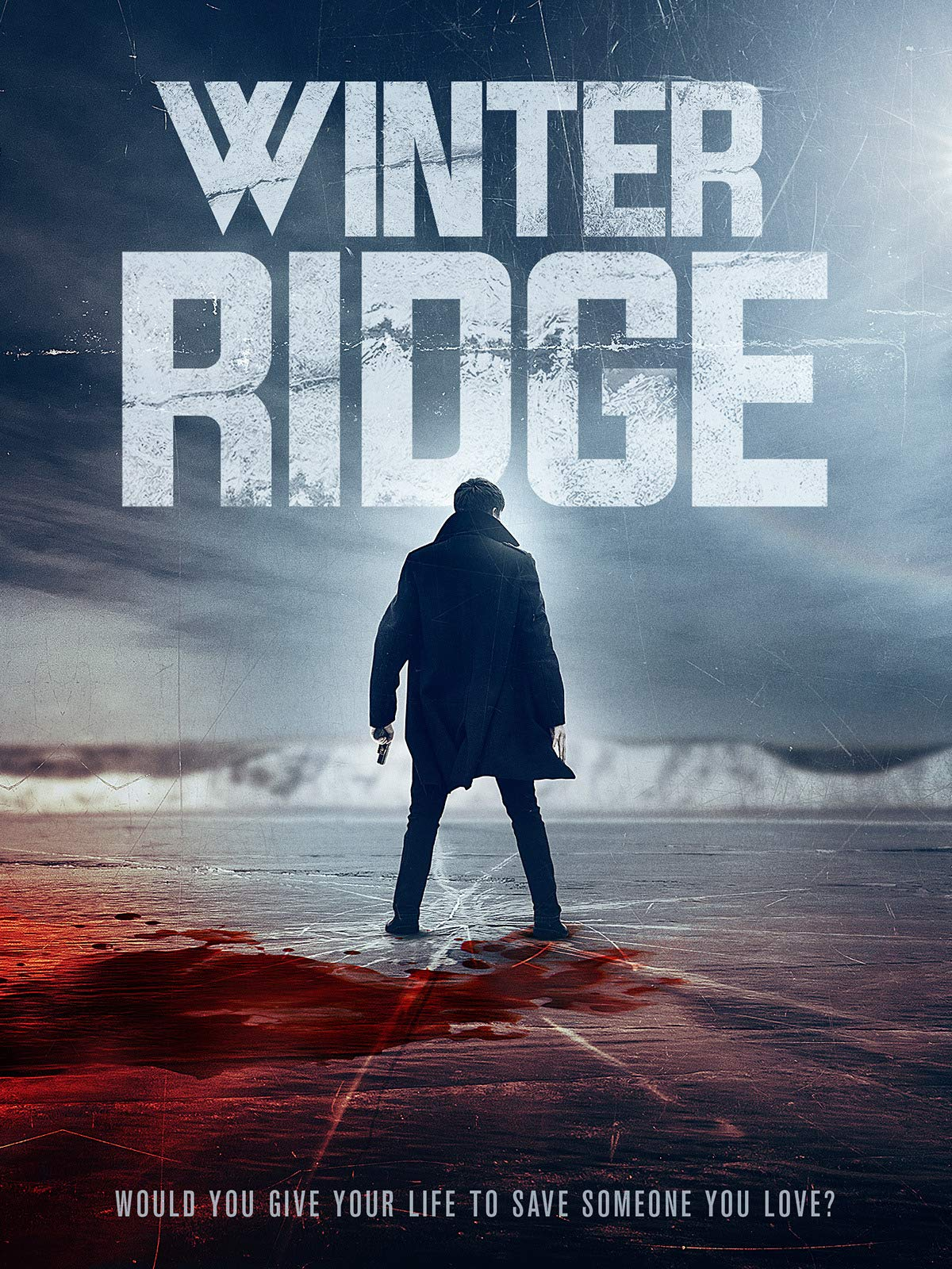 Winter Ridge [2020] [CUSTOM HD] [DVDR] [NTSC] [Latino] [Corregido]