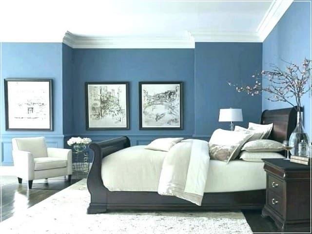 غرف نوم مودرن - الوان غرف نوم 5 | Modern Bedroom - Bedroom Colors 5