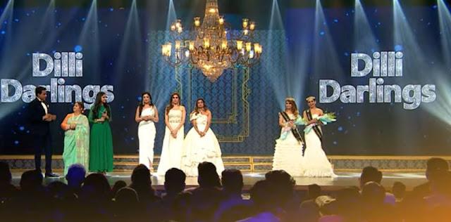 dilli darlings winner