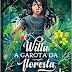 [Resenha] Willa, a garota da floresta