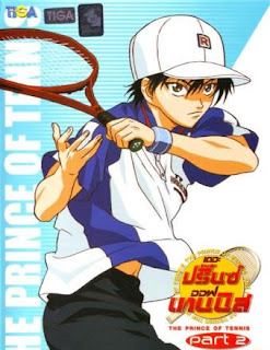 The Prince Of Tennis PDF