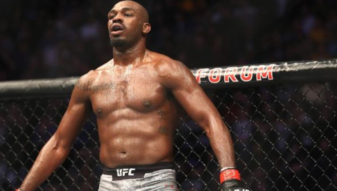 Jon Jones earnings UFC 247
