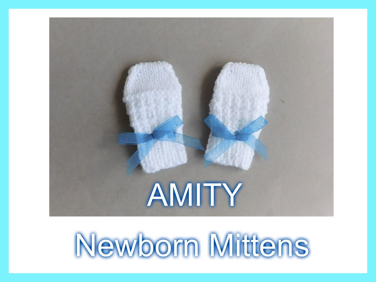 77519741892 Marianna s Lazy Daisy Days  AMITY Baby Hat   Mittens