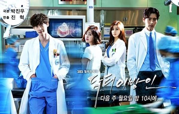 Rekomendasi Drama Korea Kedokteran (Genre Medical) Terbaik