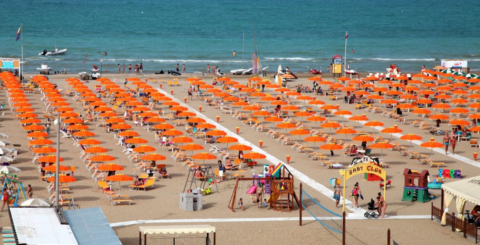 Hotel Rivabella Rimini