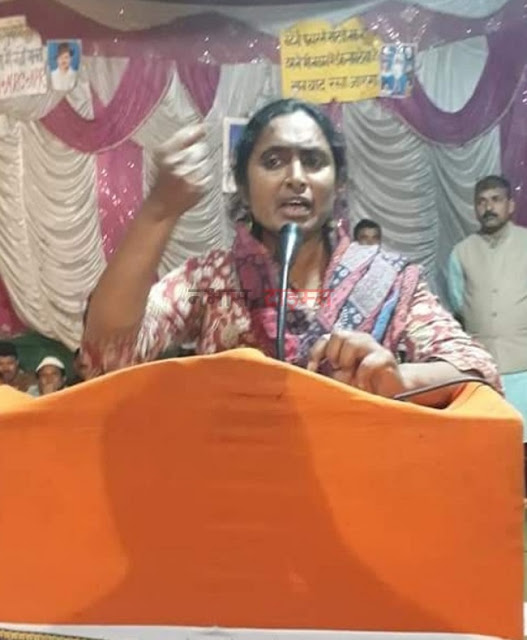 जब रोटीया नहीं बनाना है, NRC नहीं करना तो आटा काहे गुथते जा रहे हैं - कविता कृष्णन