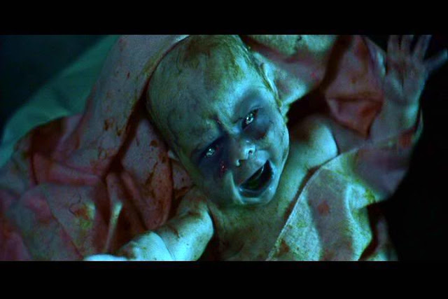 The Urban Legend of Ugly Baby