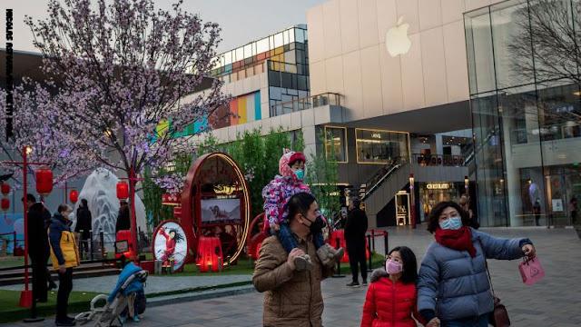 عدد ضحايا فيروس كورونا في الصين يتخطى ضحايا وباء سارس