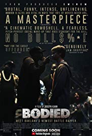 Watch Bodied Online Free 2017 Putlocker