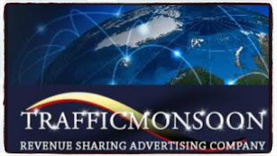 traffic monsoon helps you make money online