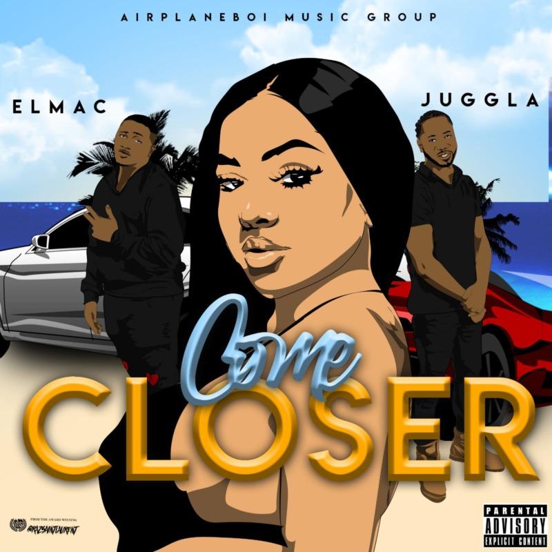 "Elmac – ""Come Closer"" ft. Juggla #Arewapublisize"