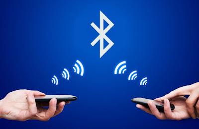 Bluetooth Mengenal Teknologi bluetooth Dan Beberapa Kemudahan Yang Ditawarkannya