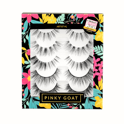 Pinky Goat Artist Pack