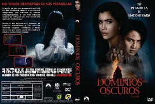 DOMINIOS OSCUROS - REALMS - 2018