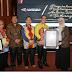 DPR Kotabaru Terima Penghargaan Dari LKBN Antara