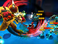 Blade Warrior MOD v1.4.2 All Unlimited Free Shopping Apk Android Terbaru