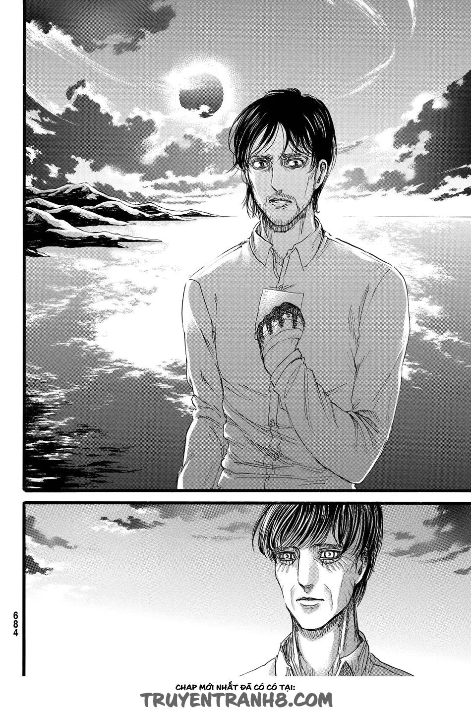 Shingeki no Kyojin - Attack on Titan Chap 88 page 42 Congtruyen24h