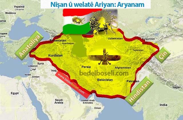 Rahê Kurdan Newroz Dîrok Mêjû