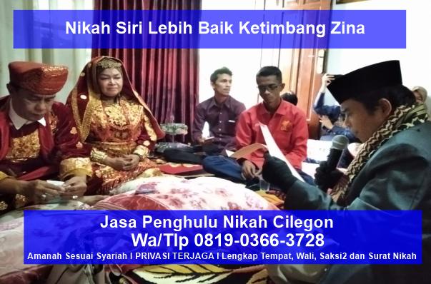 nikah-siri-Jakarta-Selatan