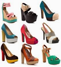 Tips Memilih Sepatu Sesuai Bentuk Tubuh Kaki Freewaremini