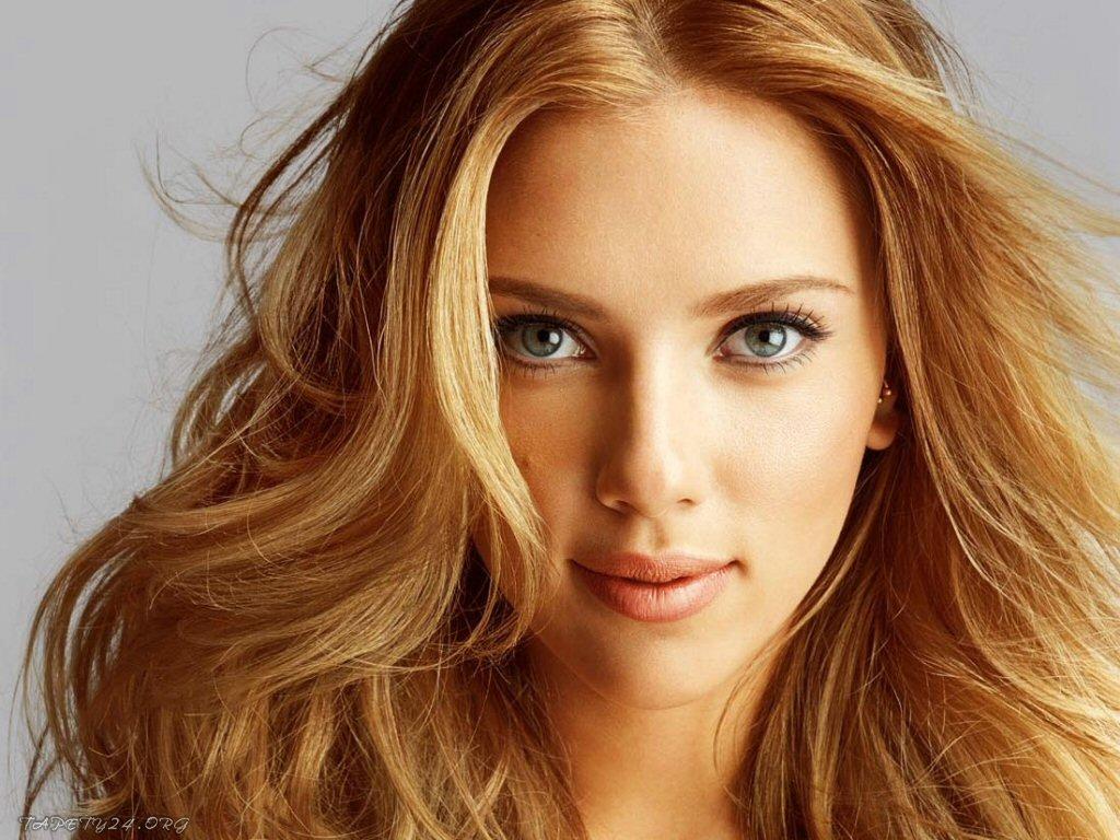 Scarlett Johansson Used To Date