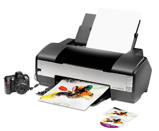 Epson Stylus Photo 1400 Free Driver Download