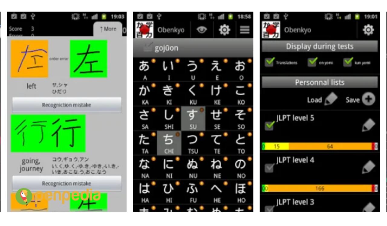 aplikasi belajar bahasa jepang di playstore