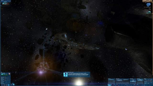 Nexus - The Jupiter Incident PC Full