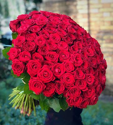 Most romantic flowers for Valentines day 2020