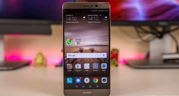 Harga Huawei Mate 9