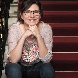 Wywiad z Melissą Darwood
