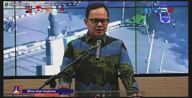 Sebut Bima Arya Pendusta, GKI Yasmin: Gereja Kami Masih Disegel!