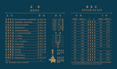 【可不可熟成紅茶】2021菜單/價目表