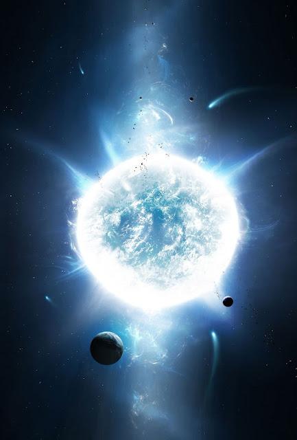 Sao neutron vô cùng đậm đặc