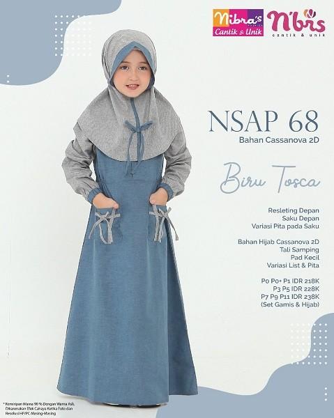 Nibras NSAP 68