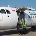 Tidak Pernah Batalkan Dan Tunda Jadwal, Pesawat Citilink Terbangi Makassar - Selayar 3 Kali Seminggu