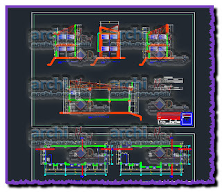 download-autocad-cad-dwg-file-room-technological-innovation