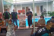 Vaksinasi di Hotel Bidari Mataram, Gede Gunanta: Demi Kesehatan Kita Bersama