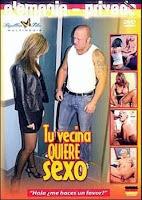 Tu vecina quiere sexo xXx (2013)