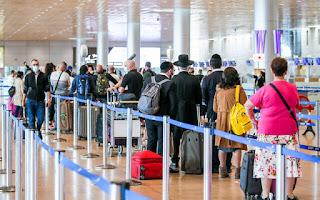 Gabinete vai votar a proibição de todos os voos internacionais em meio a temores de nova cepa de vírus
