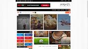 Mẫu Sora RTL Blogger Template (Giá 50K)