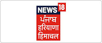Watch News18 Punjab Haryana Himachal News Channel Live TV Online | ENewspaperForU.Com