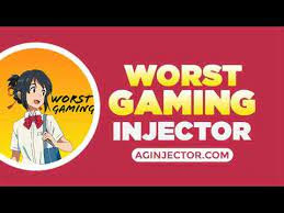 Worst gaming injector apk