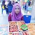 Mencuba Menu Dulang Korean Platter di D'Mukmin Cafe Temerloh Pahang