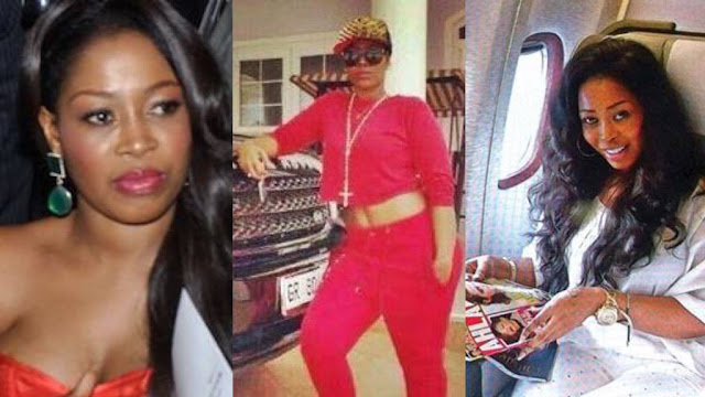 Why UK freed Drug baron Nayele Ametefe after serving 3 years of her 8-year jail time
