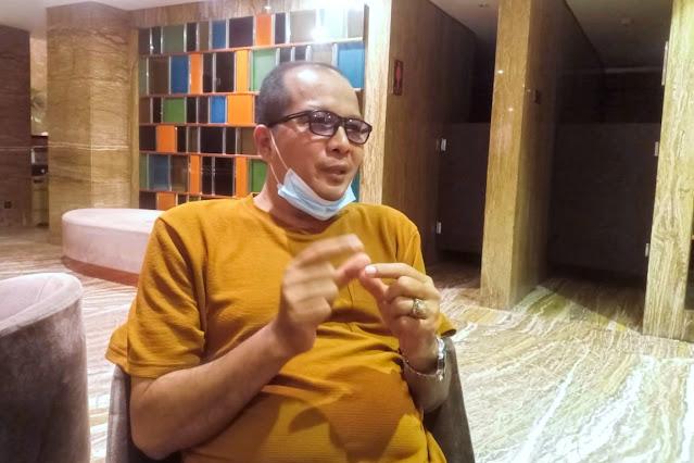 Kunker DPRD Lotim ke Bali, singgung soal anggaran hingga perencanaan eksekutif
