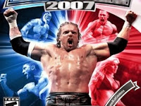 WWE Smackdown VS Raw 2007 For PC