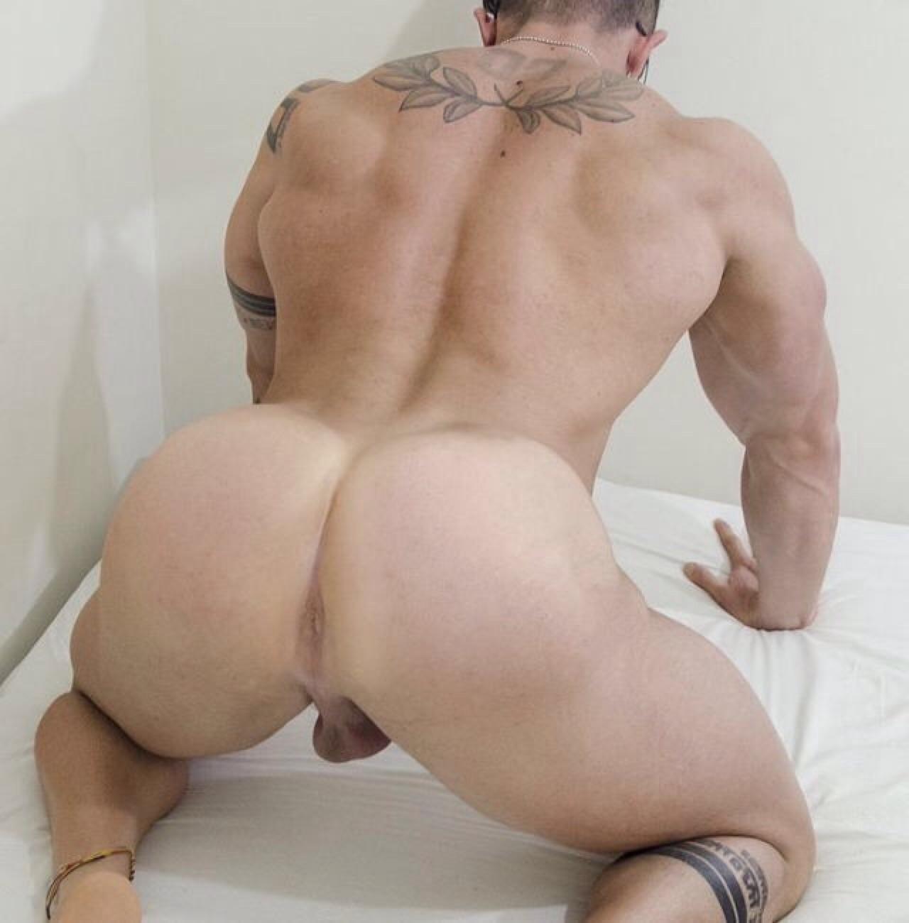 Gay Andres Fratmen Desnudo